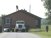 Simmons House Moving, Inc.